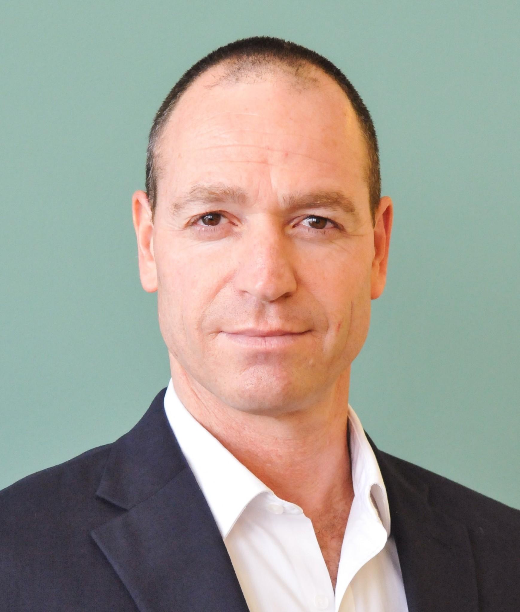 Ronen Yehoshua, Morphisec's CEO