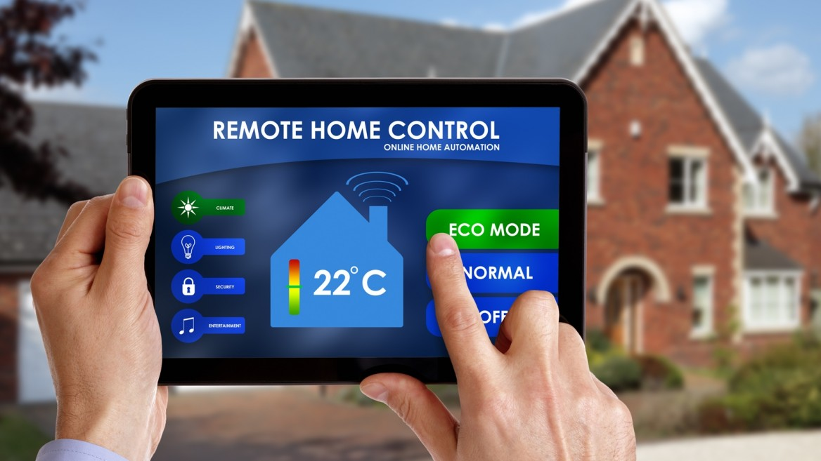 12 technologies that are about to transform your home | ISRAEL21c