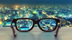 Omnifocals could change the way we view the world. Photo by www.shutterstock.com