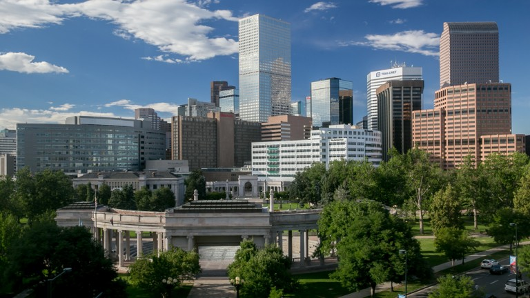 State of Colorado is the latest US state to sign a new industrial R&D agreement with Israel. Photo by Shutterstock