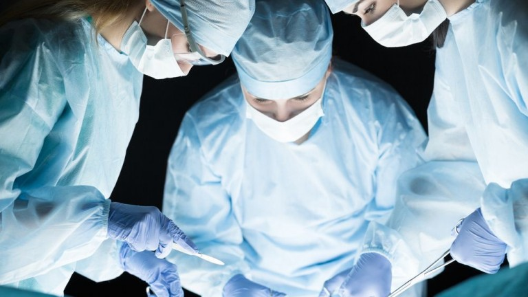 The new search engine lets you find the top-ranked hospitals for your specific procedure. Photo via www.shutterstock.com