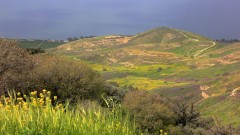 Photo of Golan Trail by Israel Eshed