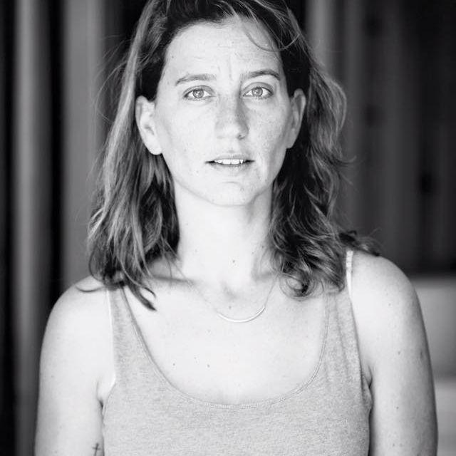 Restaurateur, producer, travel professional Noa Margalit. Photo by Netanel Tobias