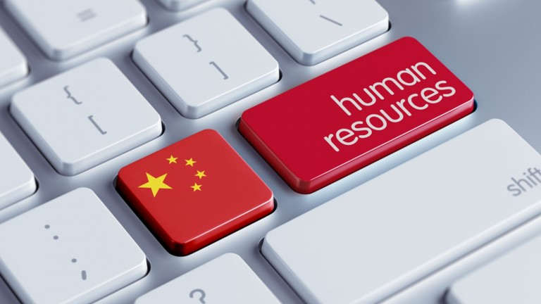 Image result for hr in china