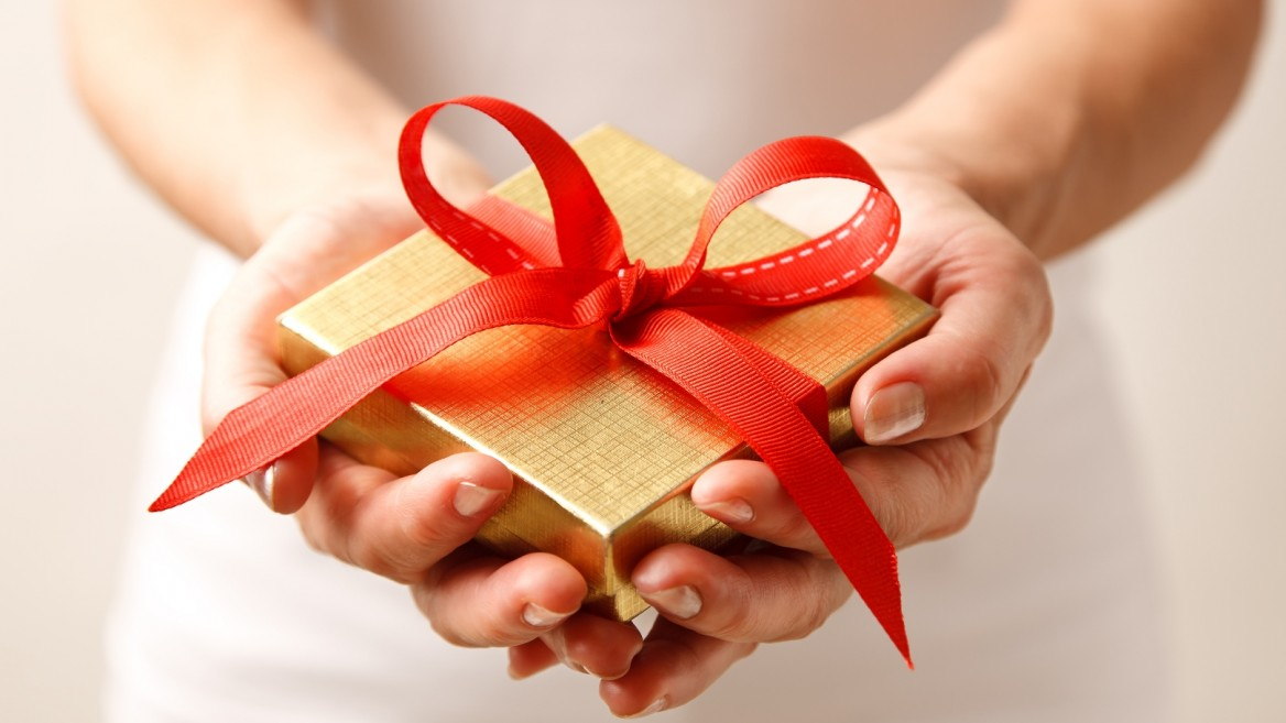 Turn any item into a gift card | ISRAEL21c
