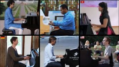 "YouTube screenshot of ""United Pianos."""
