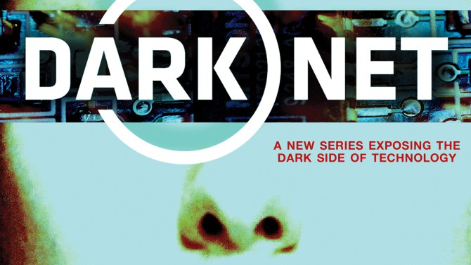 Dark Net docuseries by Vocativ