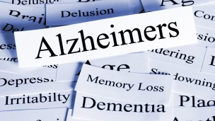 Cognitive impairment in the context of Alzheimer's. Photo by Shutterstock