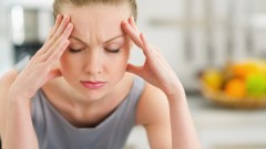 Stress even before pregnancy affects later generations, says Israeli study. Image via Shutterstock.com