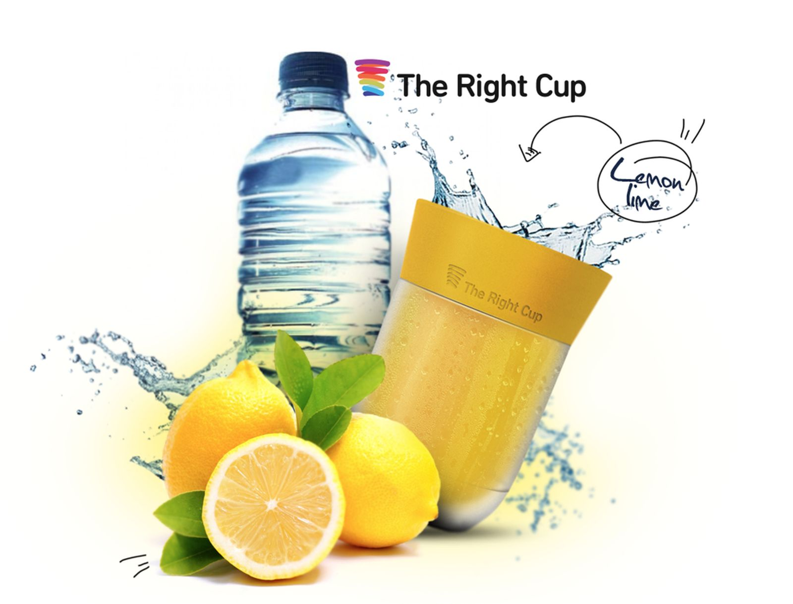 Therightcup Lemon