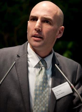 Neuronix CEO Eyal Baror. Photo: courtesy