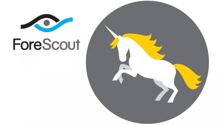 ForeScout Technologies is cyber unicorn
