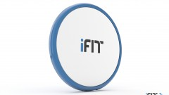 iFit Sleep Sensor with EarlySense technology. Photo courtesy