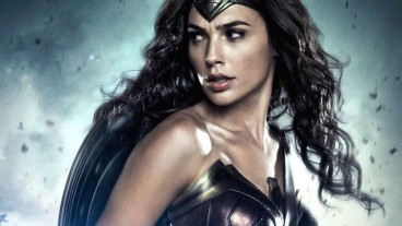 Ever wonder about Wonder Woman's past? The answer is coming. Photo courtesy