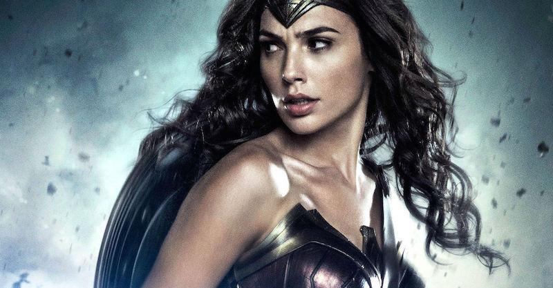 23d8b15caa6a6 Gal Gadot kicks butt as Amazon warrior in Wonder Woman teaser ...