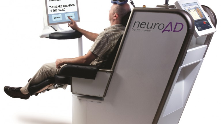 Photo courtesy of Neuronix.