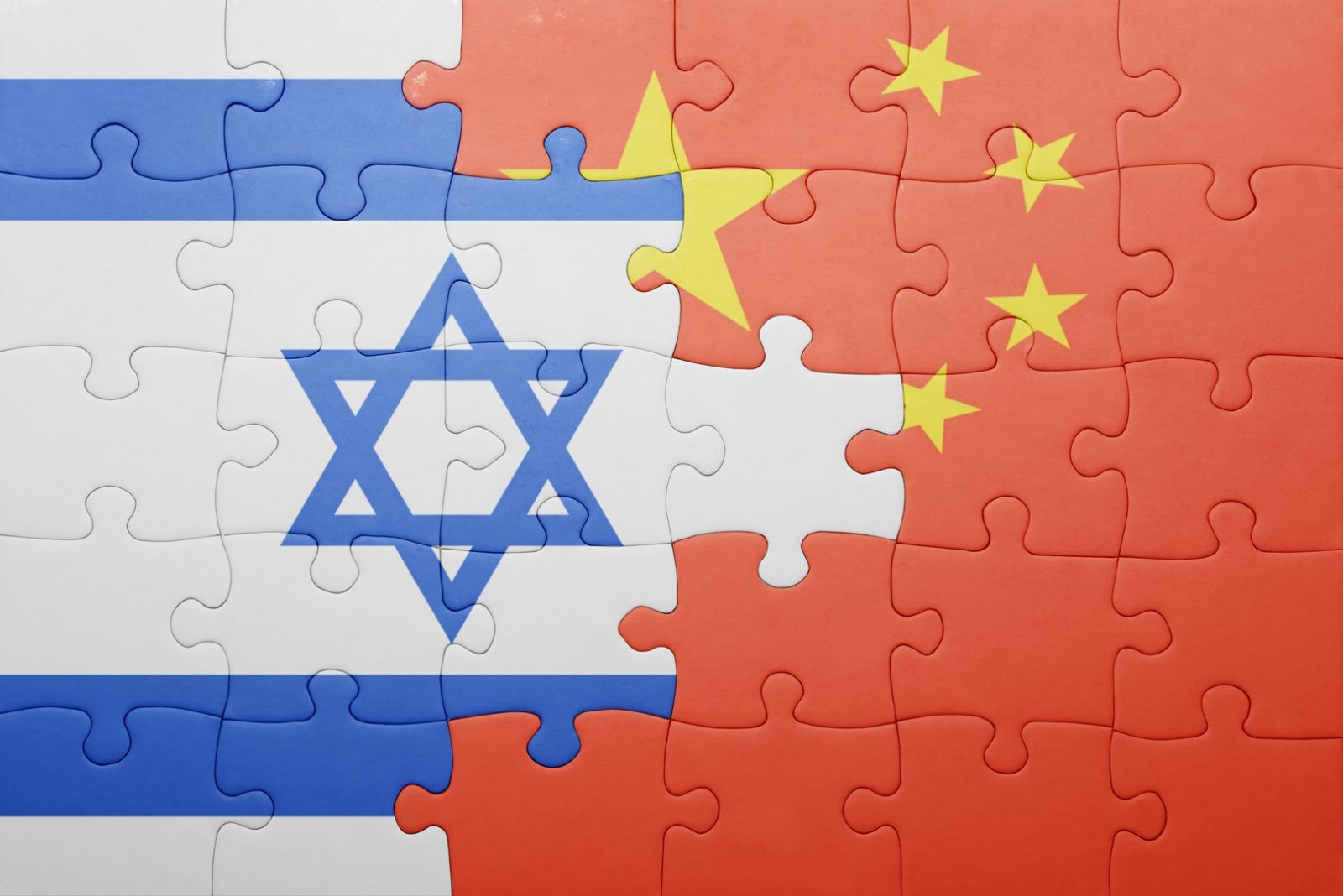 New Israel-China equity fund to support innovation - ISRAEL21c