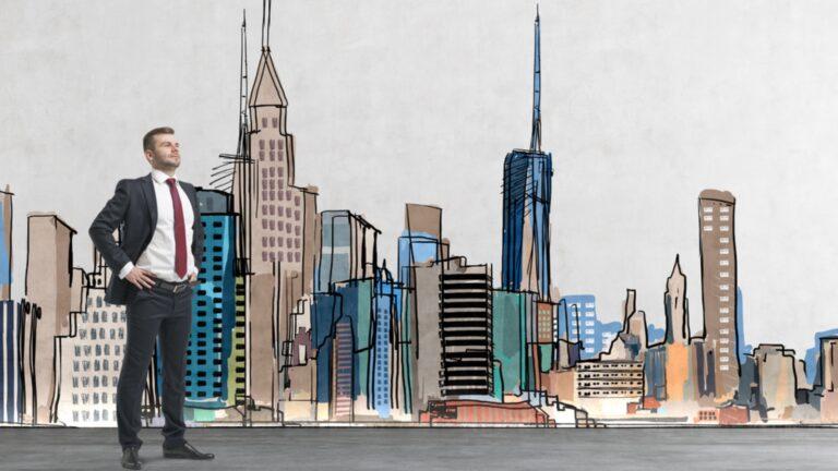 Israeli entrepreneurs are storming Manhattan. Image via Shutterstock.com
