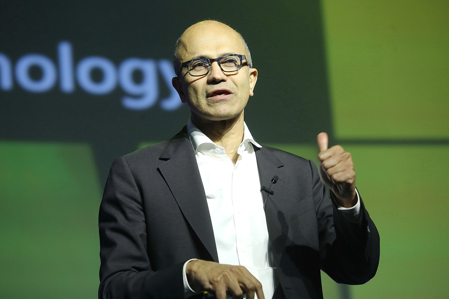 10 great reasons why Microsoft loves Israeli ingenuity