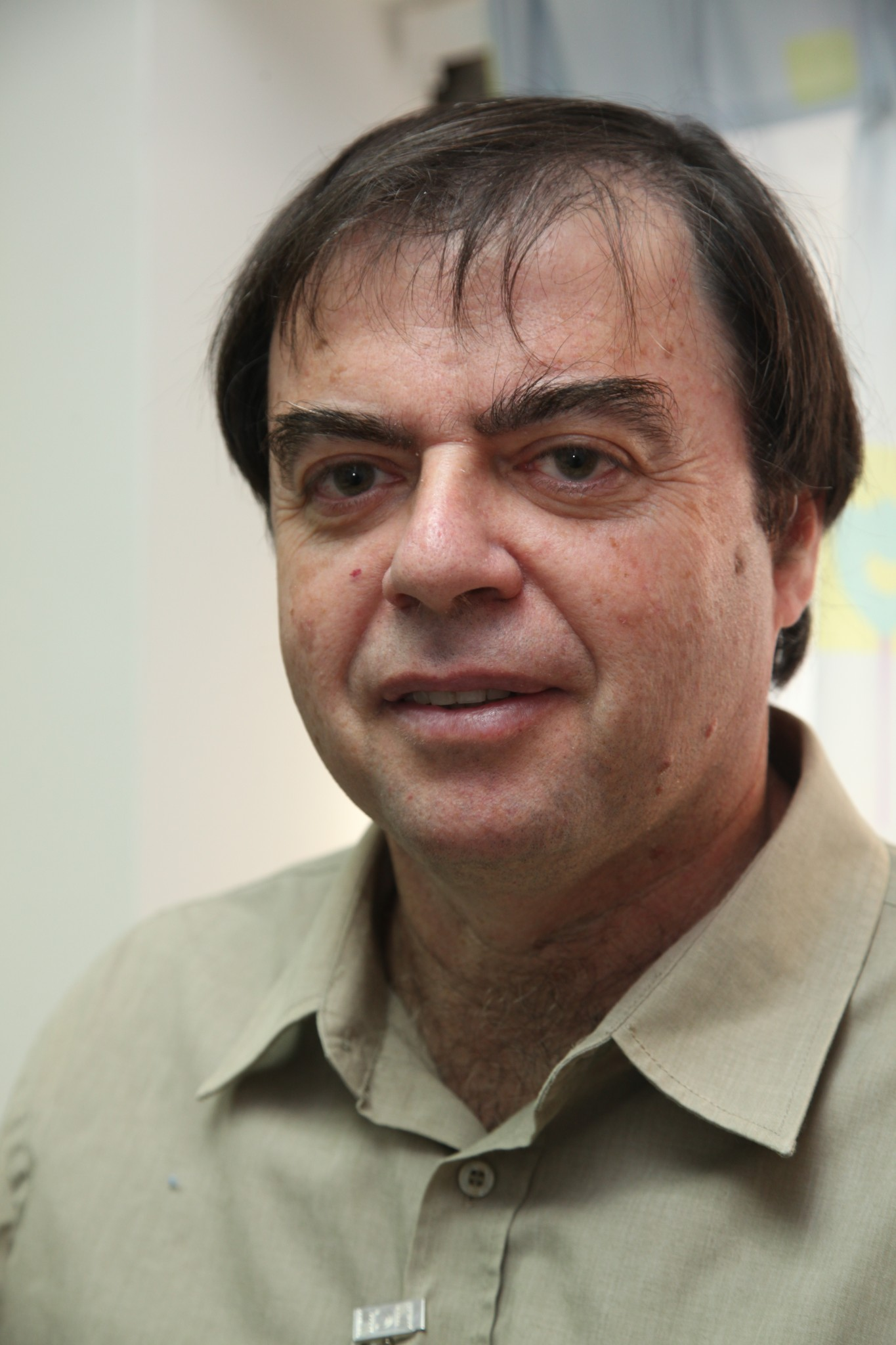 Professor Eran Ben-Arye. Photo by Office of the spokesperson, Technion