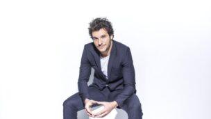 Amir Haddad. Photo by Renaud Corlouer