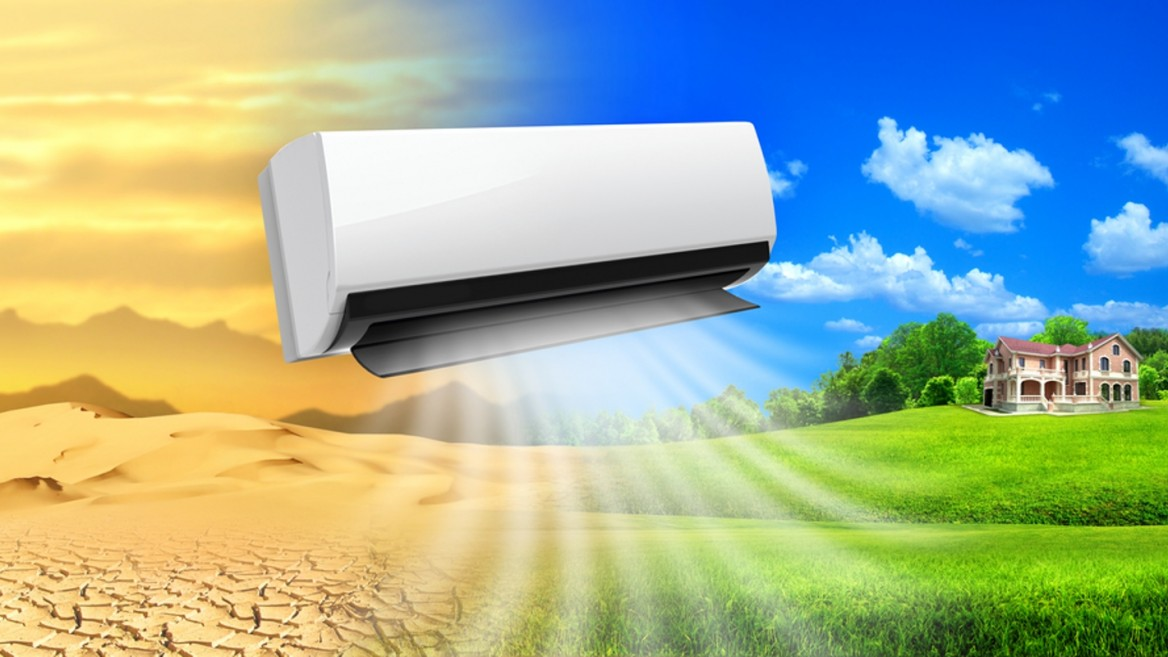 Elencon offers a greener way to keep large buildings cool. Image via Shutterstock.com