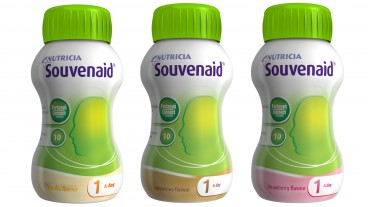 Souvenaid, which contains a combination of omega-3 fatty acids, antioxidants and vitamins, can slow progression of dementia, according to an international consortium of scientists.