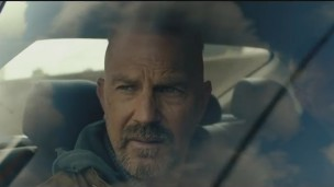 Kevin Costner in 'Criminal.' Photo via YouTube