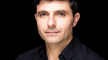 Gett founder and CEO Shahar Waiser. Photo courtesy