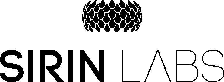 Image Sirin Labs logo