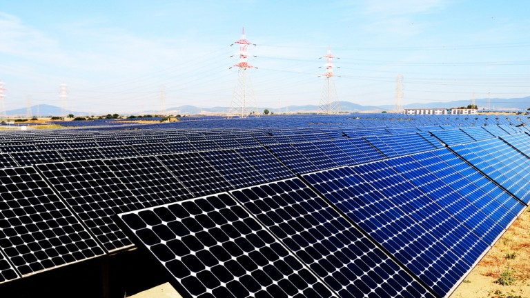 A Revolutionary Breakthrough In Photovoltaic Technology