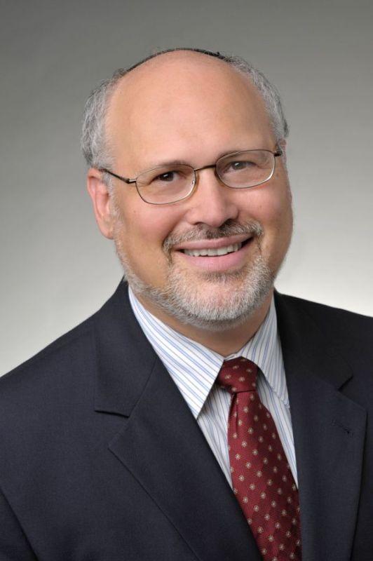 Dr. Daniel Javitt