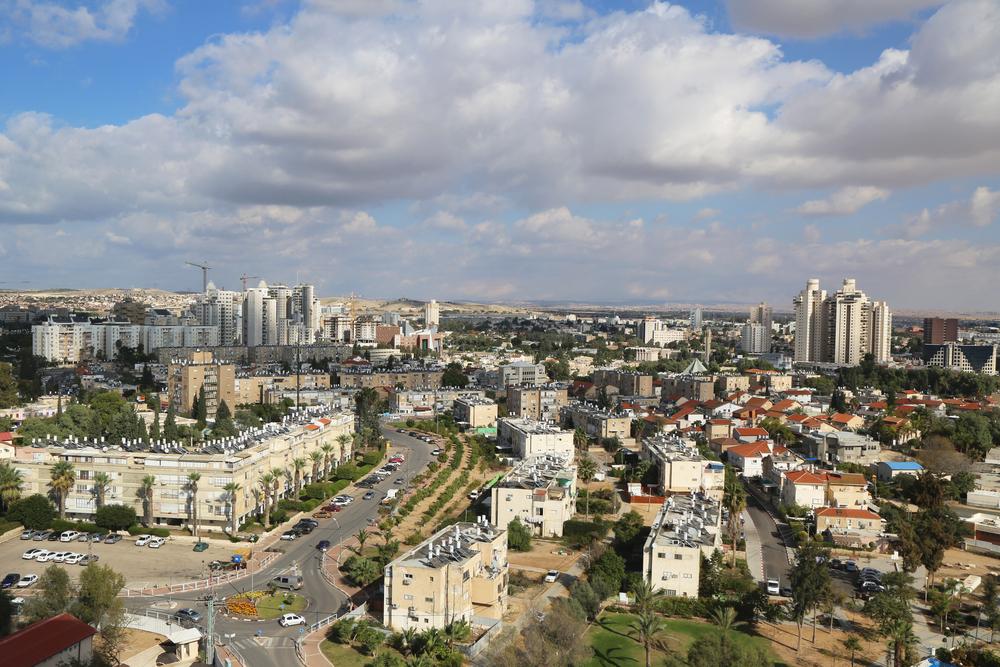 Great Israeli road trips: Tel Aviv to Beersheva