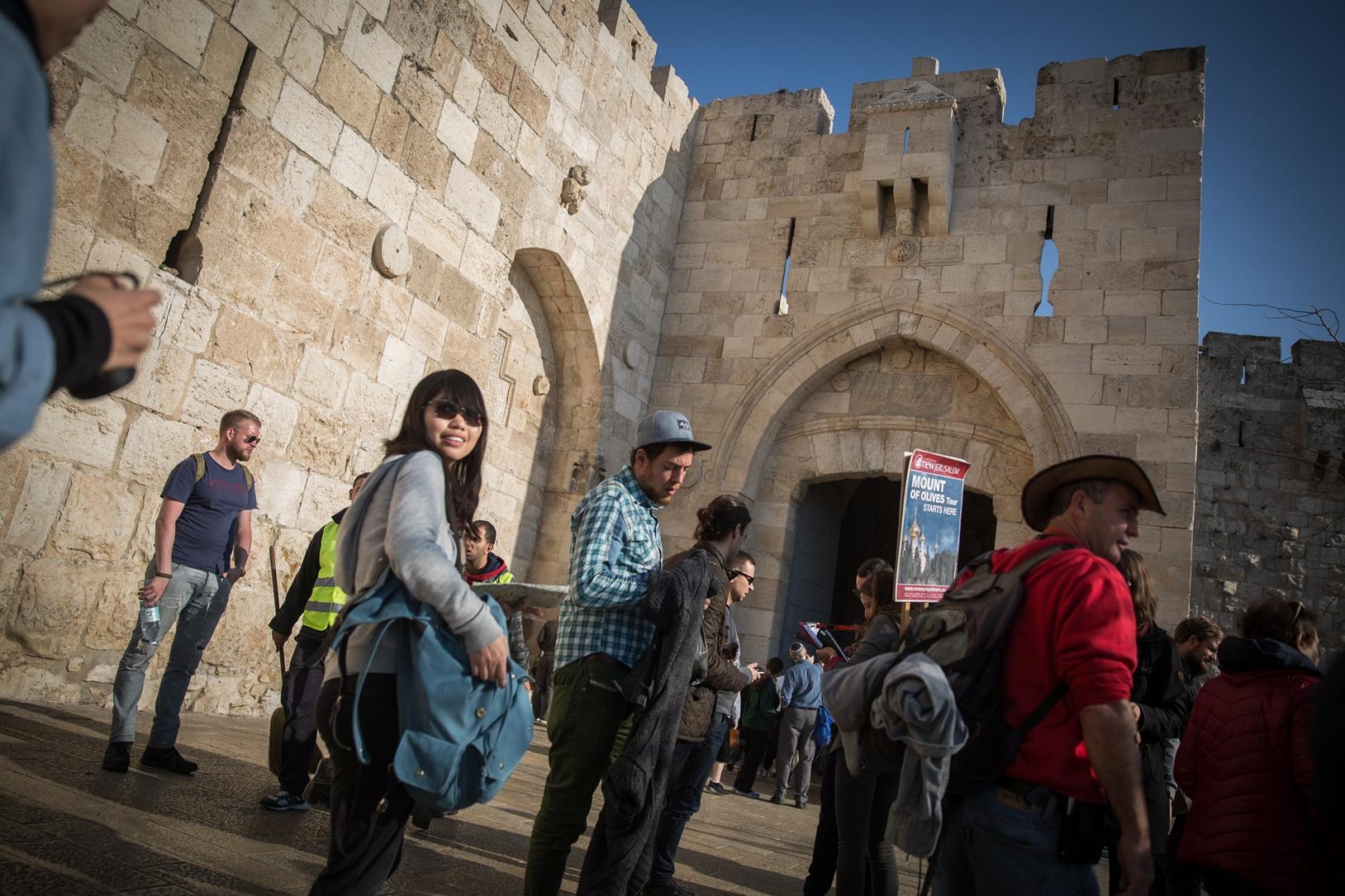 11 wonderful walking tours in Jerusalem - ISRAEL21c