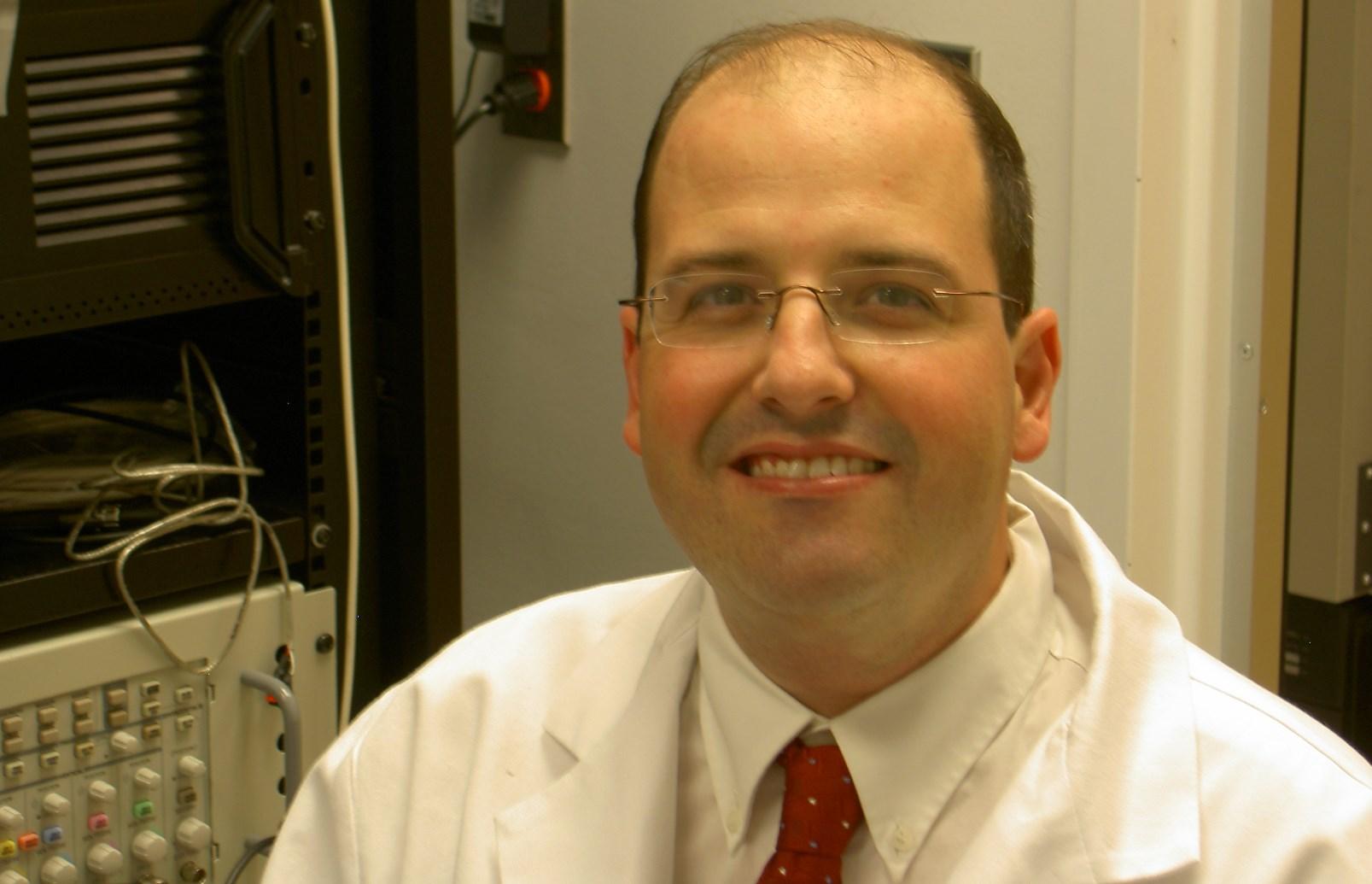 Dr. Lior Gepstein. Photo: courtesy