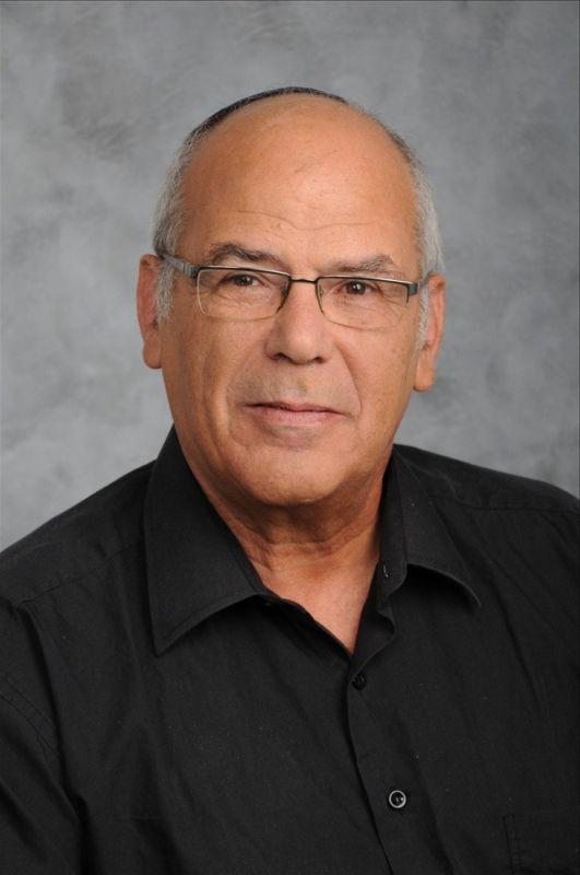 Prof. Aharon Gedanken. Photo: courtesy
