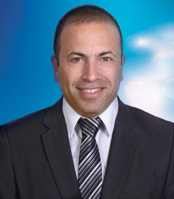 Or Shahaf, head of the Haifa Economic Corporation. Photo: courtesy