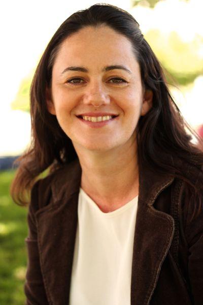 Prof. Asya Rolls. Photo courtesy of Technion