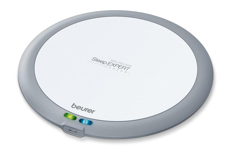 Beurer's award-winning SleepExpert, powered by an Israeli sensor. Photo: courtesy