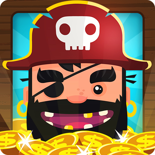Pirate Kings was created by Jelly Button Games in Tel Aviv. Photo: courtesy