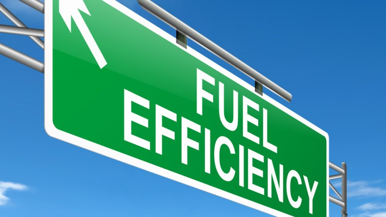 Study can help policy makers to more effectively design environmental policies, such as subsidizing energy efficient cars or taxing fuel. Photo via Shutterstock.com