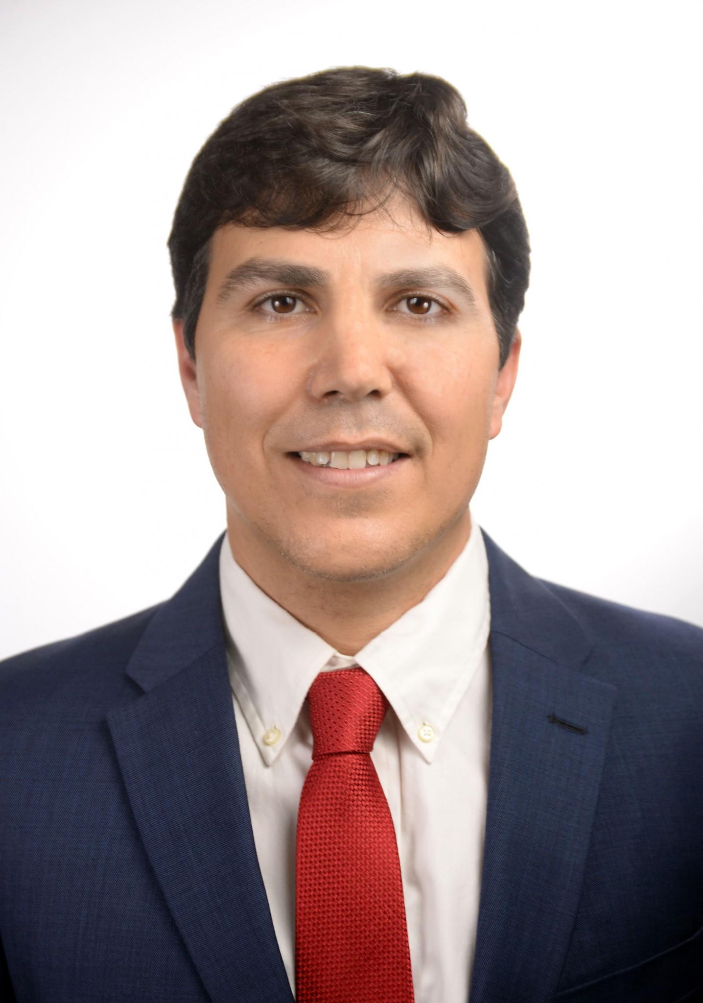 Alon Dayan, Celliboost CEO. Photo courtesy