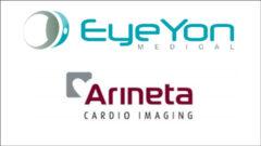 Arineta-EyeYon logos