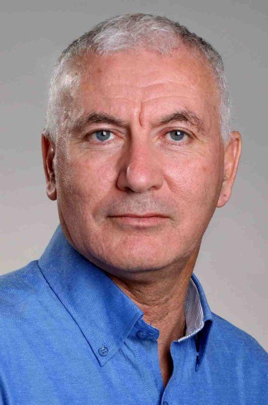 Avi Ben Zichri -SNE CEO