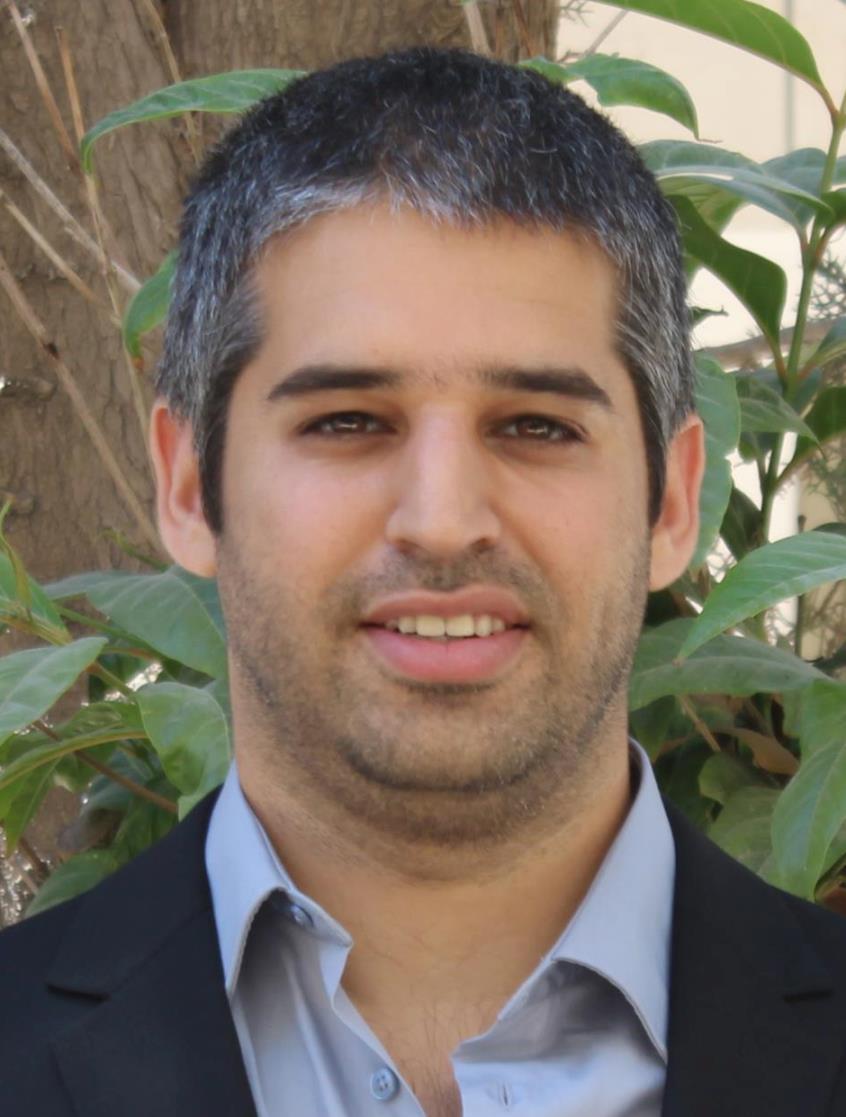 LTG founder and CEO Elad Shoushan. Photo: courtesy