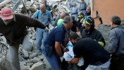 Photo via Help the People of Amatrice Facebook page.