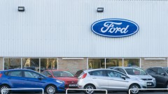 Ford acquires Israeli startup to meet pledge to develop driverless cars by 2021. Photo by Shutterstock.com