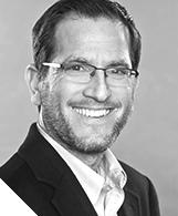 Amir Orad, CEO of Sisense. Photo: courtesy