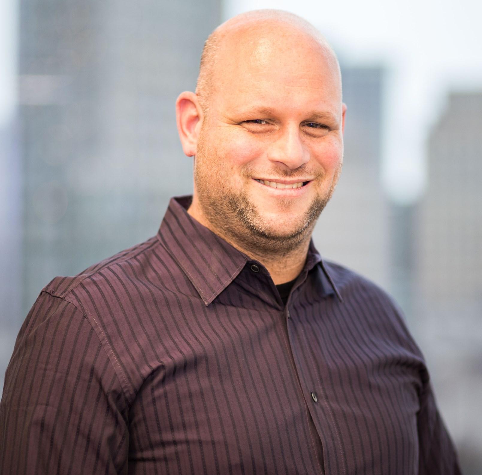 Gil Eyal, HyPR Brands founder. Photo: courtesy