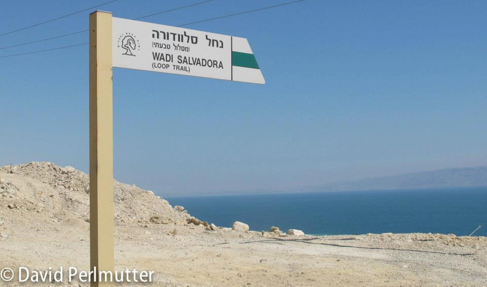 Photo by David Perlmutter/IsraelAdventure.com